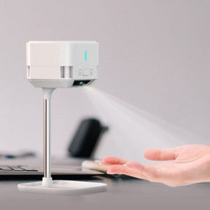 NOMU Smart Contactless Sanitizer Dispenser