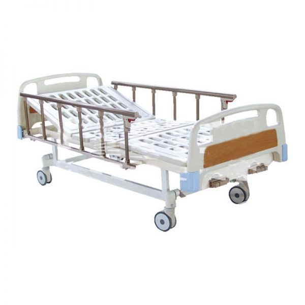 2 – Function Manual Bed