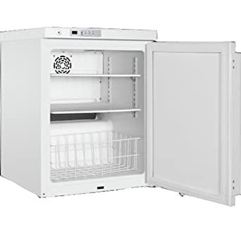 Haier HYC-68 Under bench pharmacy fridge, temperature range 2 Degree C to 8 Degree C, solid door, 68 L