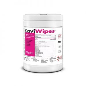 Metrex CaviWipes Disinfecting Towelettes ( 160 sheets )