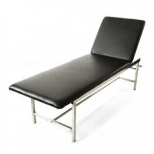 Occupational Health Rest Couch