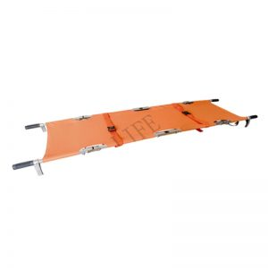 Folding Stretcher Two Fold