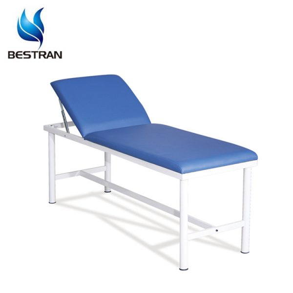 Powder-coated Steel Examination Couch