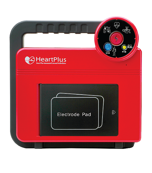 Heart Plus AED