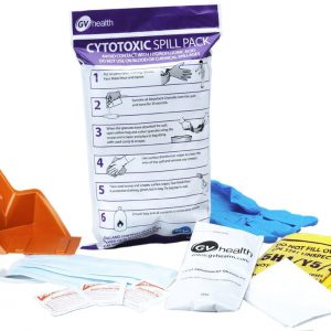 Cytotoxic Spill Pack