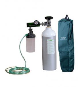Portable Oxygen Cylinder 2.2 LTR