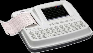 Multi-channel ECG AV-ECG-6