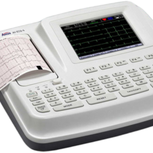 Multi-channel ECG AV-ECG-6