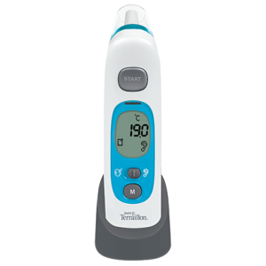 Petit Terraillon 4 in 1 infrared thermometer