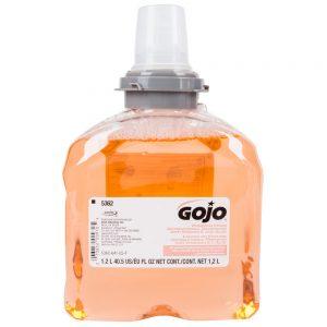GOJO 5362-02 Premium Foam Antibacterial Hand wash