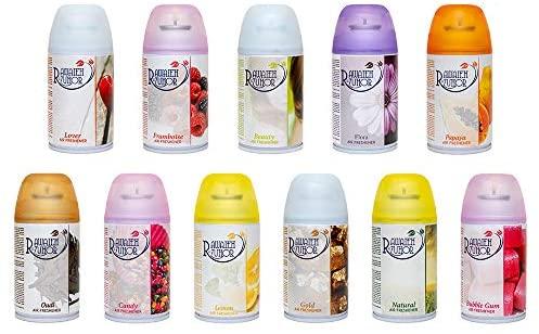 Air freshener refill 3400 sprays