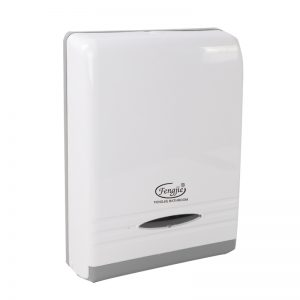C FOLD TISSUE DISPENSER - LARGE