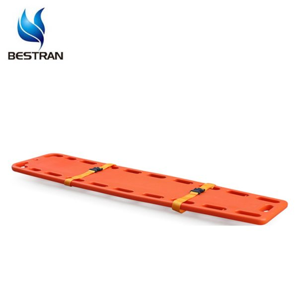 Spinal Board, orange color