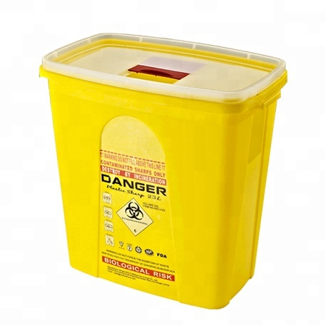 SHARP CONTAINER 23L