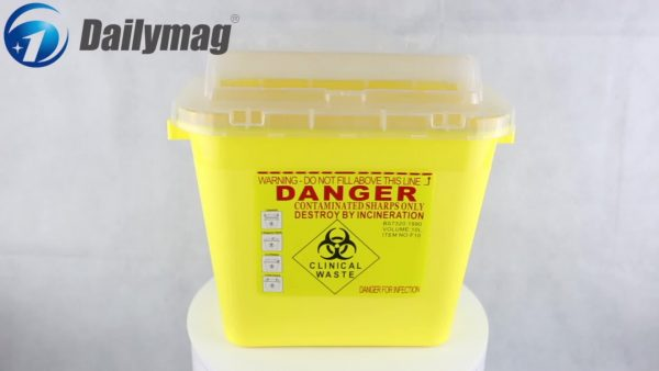 SHARP CONTAINER 10L